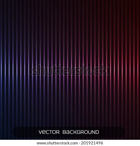 Abstract technology texture. Vector background.