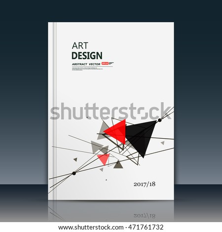 creative cover page