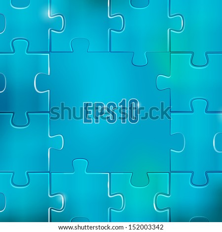 Abstract vector background, eps10 - stock vector