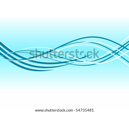 Abstract vector background. Illustration with copyspase.