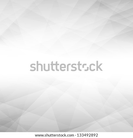 Abstract vector background. Lowpoly graphic vector illustration. Used opacity mask and transparency layers of background - stock vector
