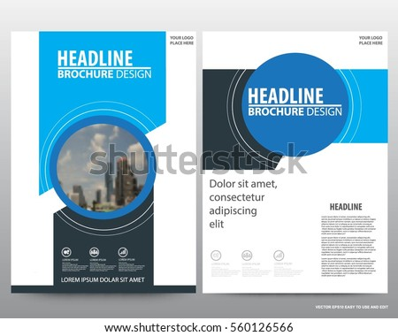 Flyer Layouts Stock Images, Royalty-Free Images & Vectors ...