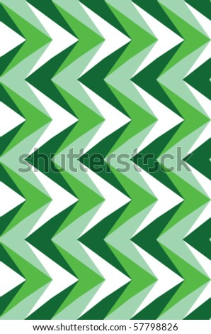 Abstract vector pattern - stock vector