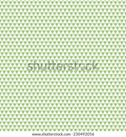 Abstract vector seamless retro background. multicolored backdrop - stock vector