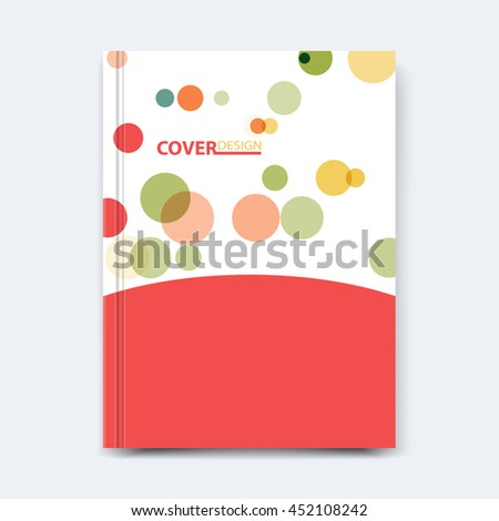design patterns for cover page