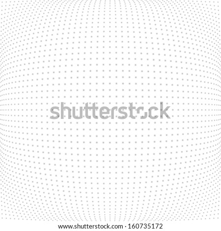 Abstract vector simple gray and white seamless background - stock vector