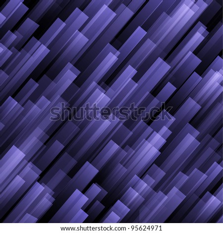 Abstract violet background.Vector eps10 - stock vector