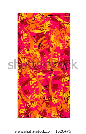 abstract wallpaper - stock vector