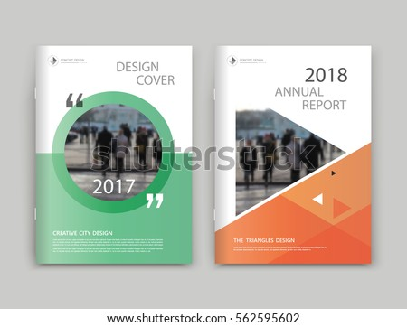 brochure front cover design - notebook cover stock images royalty free images vectors