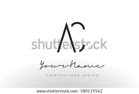 simple letter design hola klonec co
