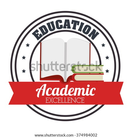 Back School Design Vector Illustration Eps Stock Vector ...