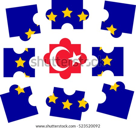 turkeys accession to the european union essay Calls to freeze or completely abandon turkey's eu accession process have  grown louder, although among the member states only austria.