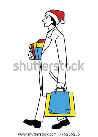 adult an clipart find man of