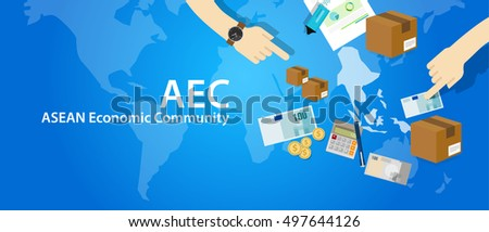 a history of the asean economic organization in southeast asia Economic and poverty statistics of asia and pacific countries  history how we're  brunei darussalam-indonesia-malaysia-philippines east asean growth area.