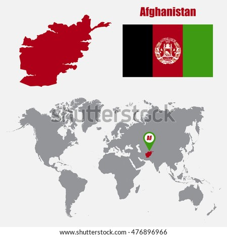 afghanistan map stock images royalty free images vectors