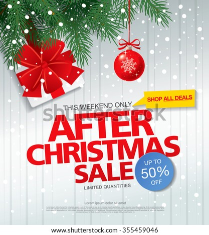 Christmas Sale Tag Stock Images, Royalty-Free Images & Vectors ...