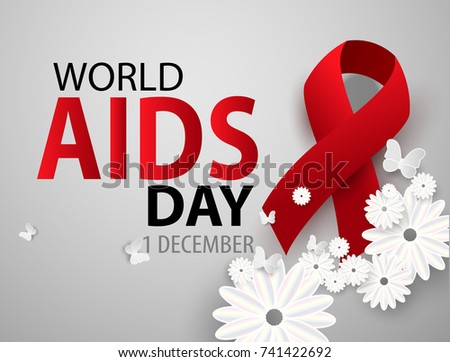 730 words essay on World Aids day