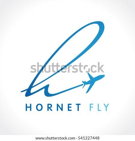 Tourism logo stock photos