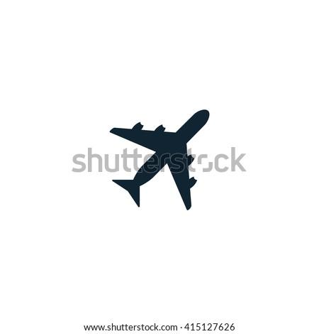 Airplane Icon, Airplane Icon Eps10, Airplane Icon Vector, Airplane Icon Eps, Airplane Icon Jpg, Airplane Icon Picture, Airplane Icon Flat, Airplane Icon App, Airplane Icon Web, Airplane Icon Art - stock vector
