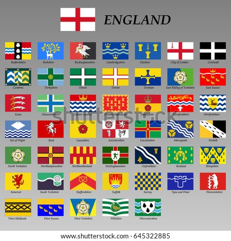 all flags ceremonial counties england stock vector kent state logo picture kent state logo svg