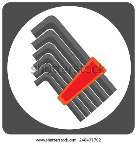 Allen Wrench Stock Images Royalty Free Images Amp Vectors