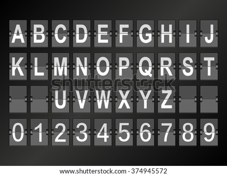 Airport style stock photos royalty free images vectors shutterstock - Putting together stylish kitchen abcs ...