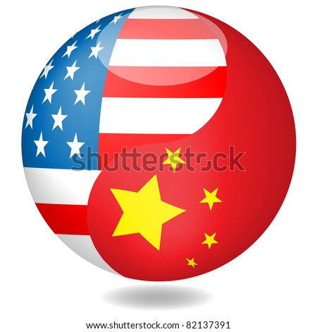 http://thumb9.shutterstock.com/display_pic_with_logo/676753/676753,1312352527,2/stock-vector-american-and-chinese-flag-in-the-globe-vector-82137391.jpg