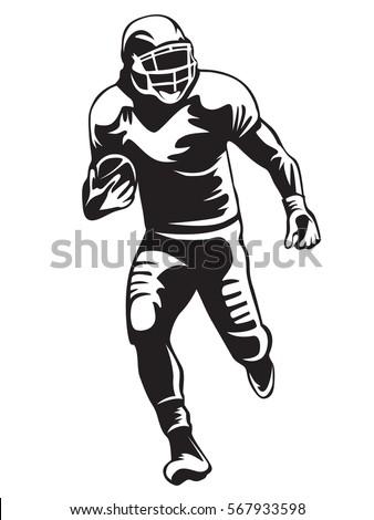 Quarterback Throwing Stock Photos and Images  alamycom