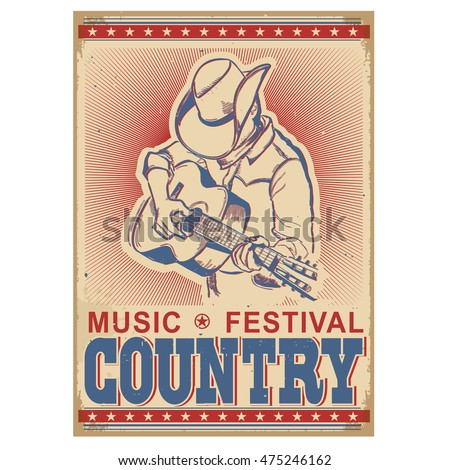 Essay Paper on Country Music