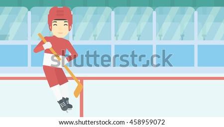 בגדי החלקה על הקרח לבנים
