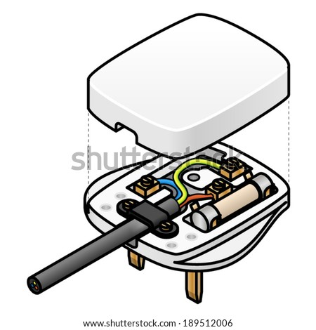Uk Plug Stock Images Royalty Free Images Amp Vectors