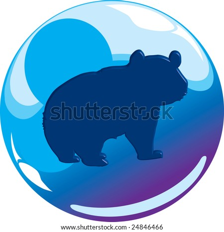 animal sphere icon