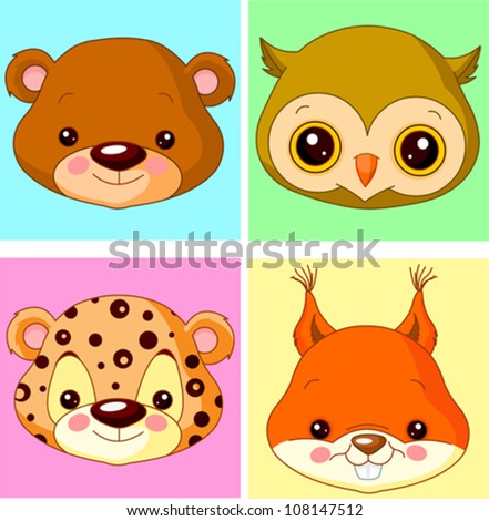 squirrel drawing stock images royalty free images. Black Bedroom Furniture Sets. Home Design Ideas