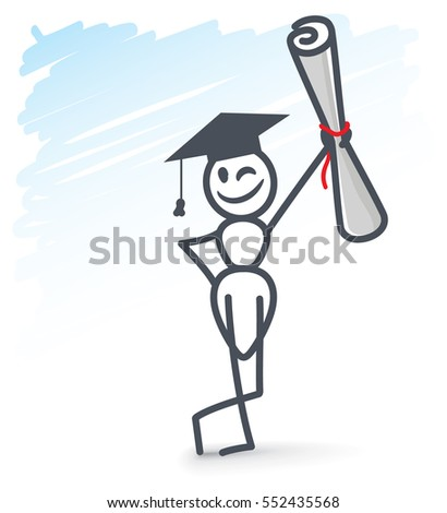 stock-vector-ant-just-graduated-55243556