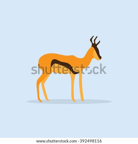 Antelope, Wild Animals