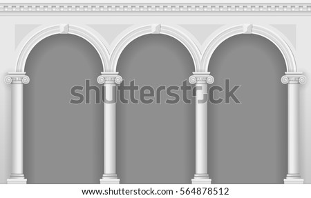 Arches Stock Photos Royalty Free Images Vectors