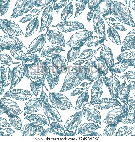 Tree Etching Stock Photos, Images, & Pictures | Shutterstock Breadfruit Tree Drawing