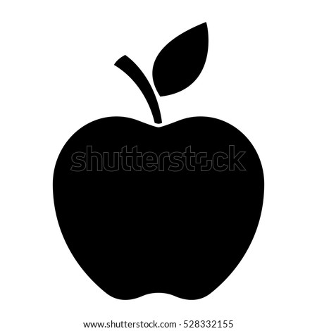 apple vector apple illustration stock vector 528332155 shutterstock rh shutterstock com apple vector emoji apple vector psd
