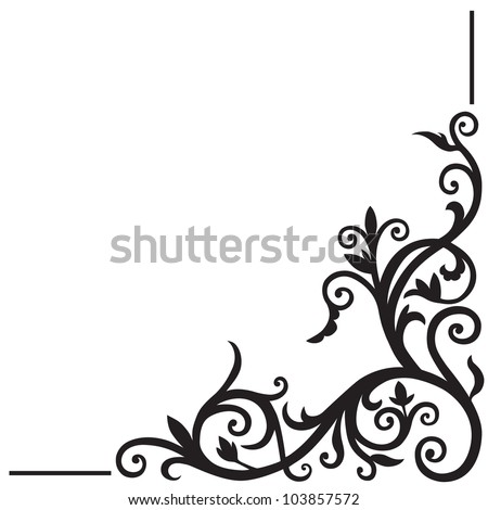 Coloring Pages Of Roses besides Corner design furthermore Easter Clipart as well Wildflowers Buttercups Flowers Line Drawn On 439333036 as well Clipart 6939. on bright yellow background