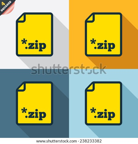 how to create zip file for photos with 7zip