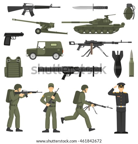 Army Stock Images Royalty Free Images Amp Vectors
