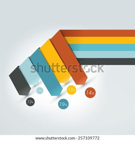 Chart Color Schemes Color Scheme Diagram Chart