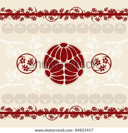 designs floral of Photos asian