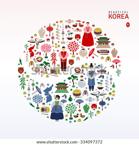 cultural analysis of south korea South korea is a developed country in northern eastern asia that occupies the southern half of the korean peninsula it borders the sea of japan, the.