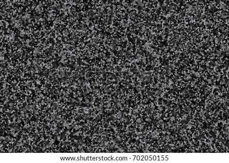 realistic road texture seamless. asphalt road texture vector seamless, irregular shape for design layout background. realistic seamless