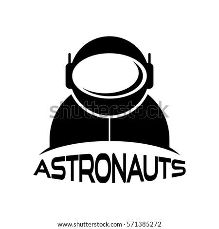Astronaut Helmet Stock Vector 516791368 - Shutterstock