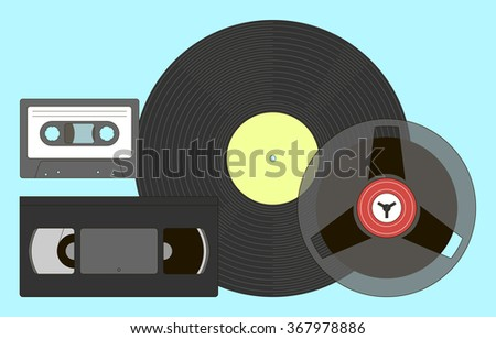 Vhs Stock Photos Royalty Free Images Amp Vectors Shutterstock
