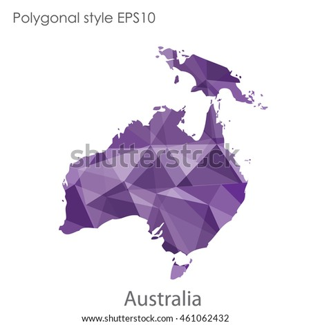 the background of the island continent of australia Why should australia be considered a continent and greenland an island the answer is not clear-cut, but there are rational reasons behind it.