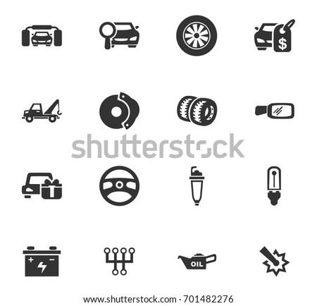 Oil Pressure In Car Symbols