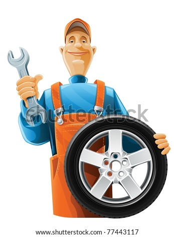 Automotive Technicians
